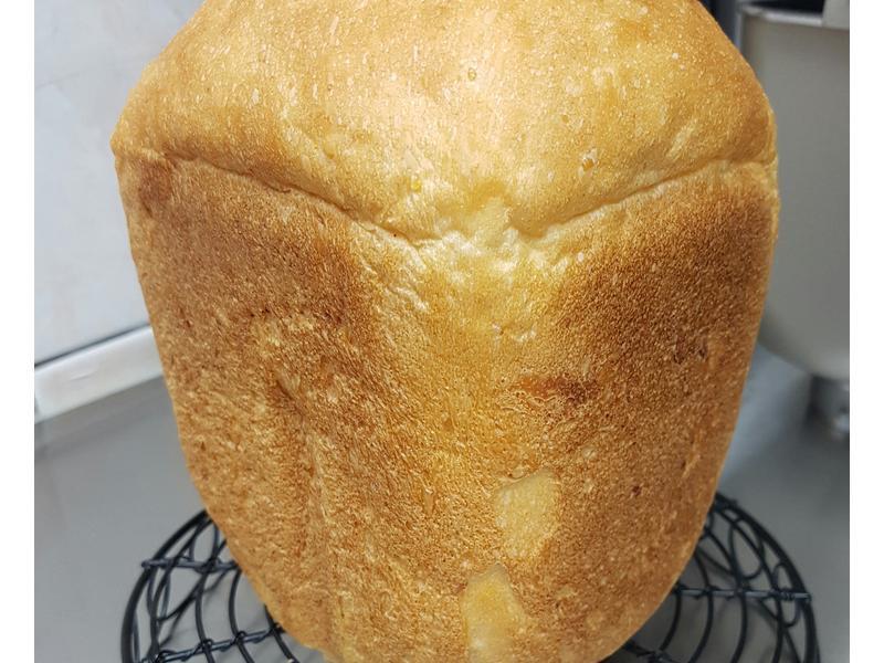 米飯吐司~麵包機版