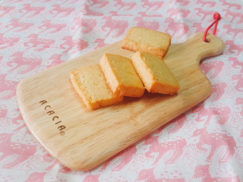 芝士/乳酪餅乾