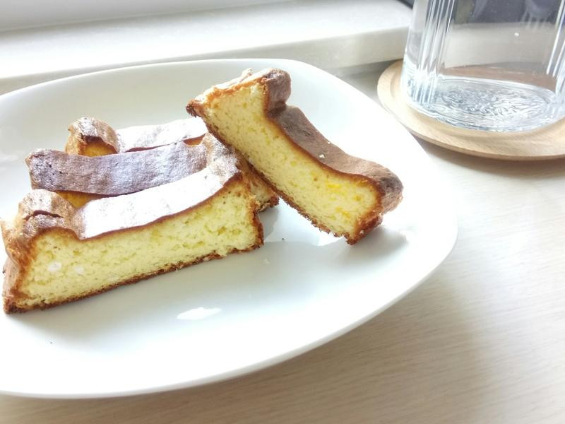 ❤烤箱料理 ❤蜂蜜蛋糕/天使蛋糕一次完成