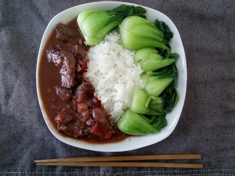 ❤牛肉料理 ❤紅酒燉牛肉簡單好食