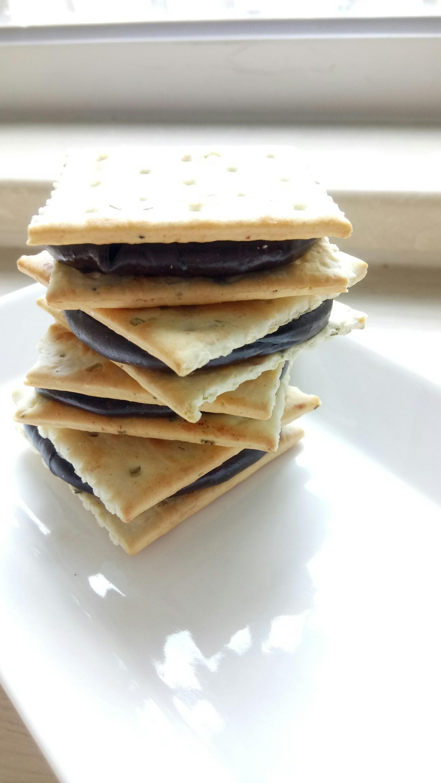 ❤微波爐料理 ❤濃濃台灣味鳥結糖餅乾