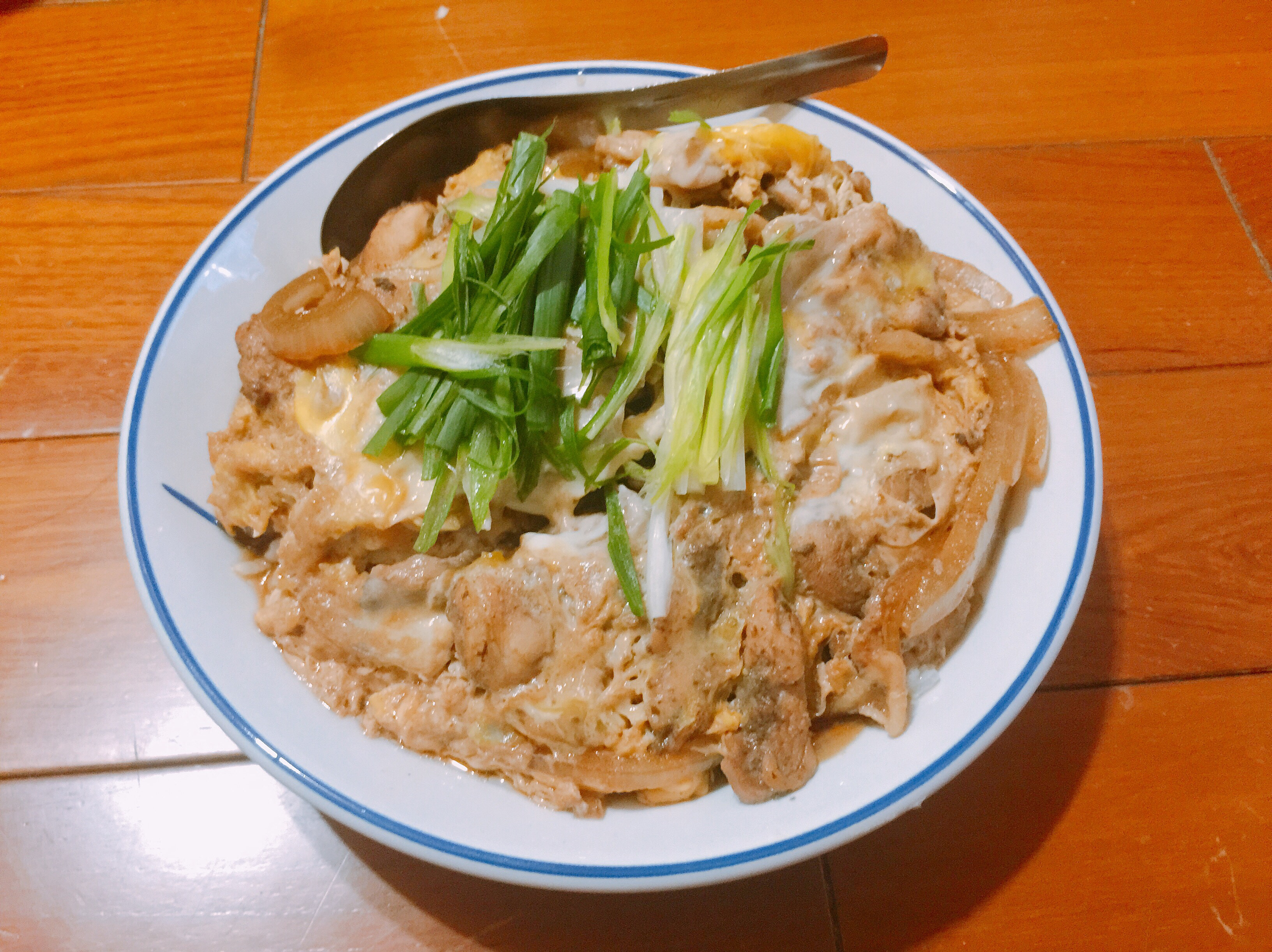 日式雞肉丼飯零失手@13chef