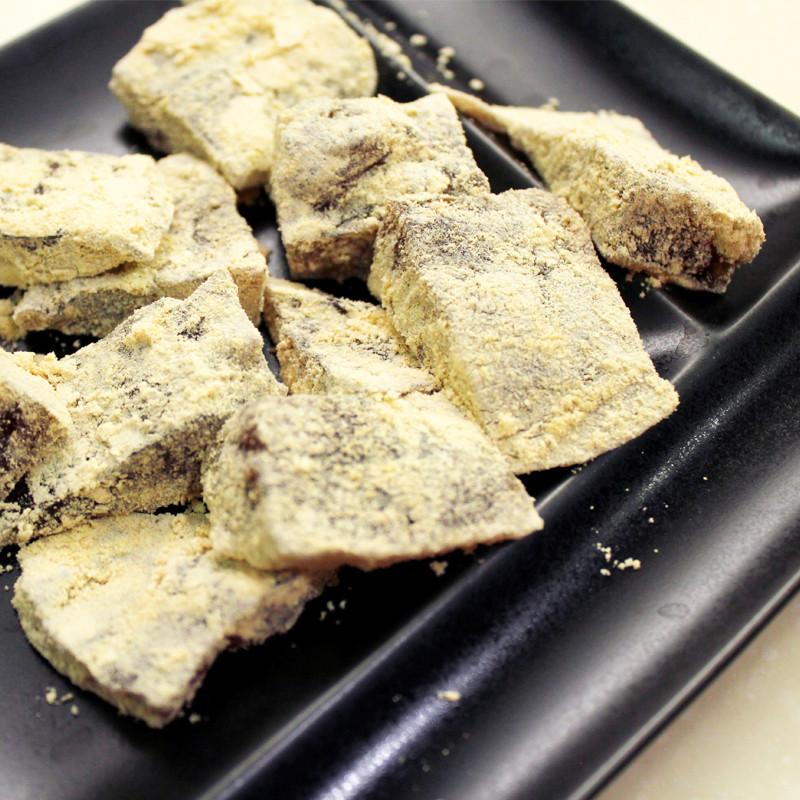 【厚生廚房】經典日式黑糖糕