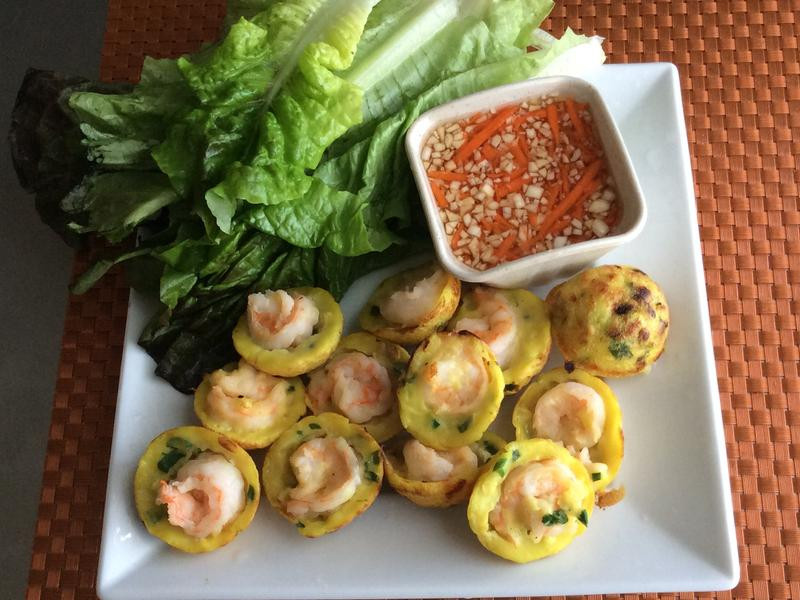 越南小煎餅