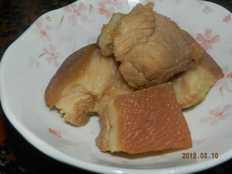 ㄚ曼達的廚房~楊氏滷肉