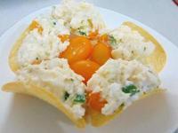 馬鈴薯沙拉洋芋片