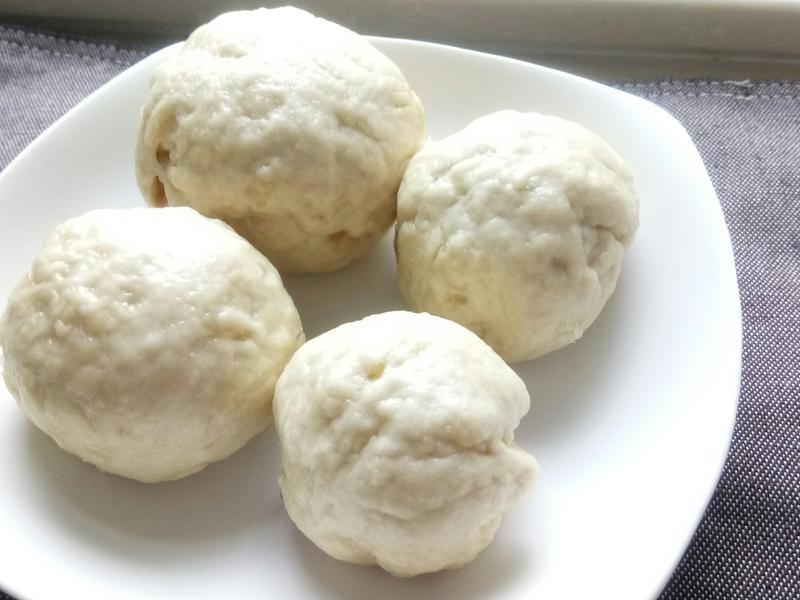 ❤早餐料理❤免揉麵團簡易好味蒸饅頭
