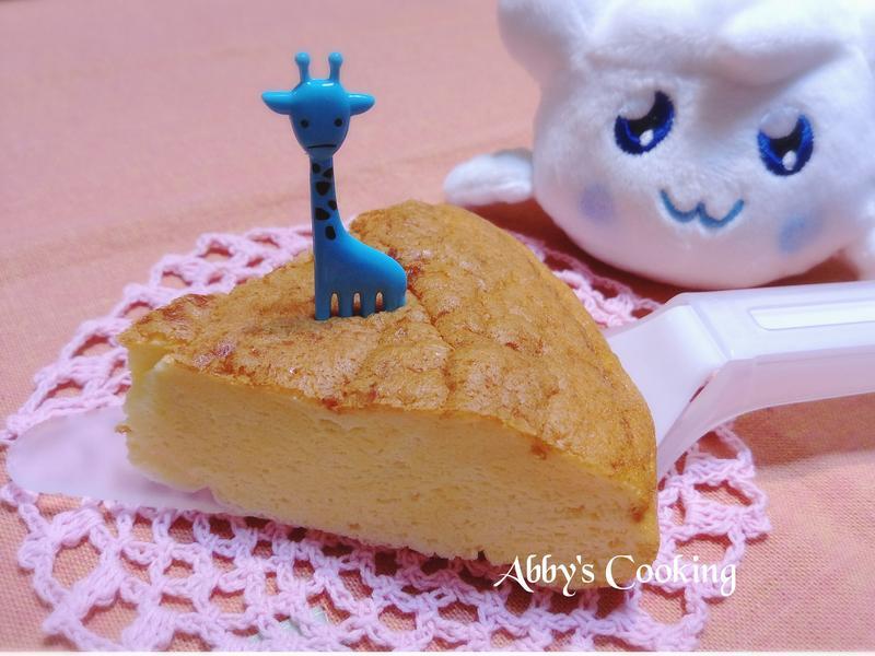 無油優酪乳蛋糕(電子鍋)