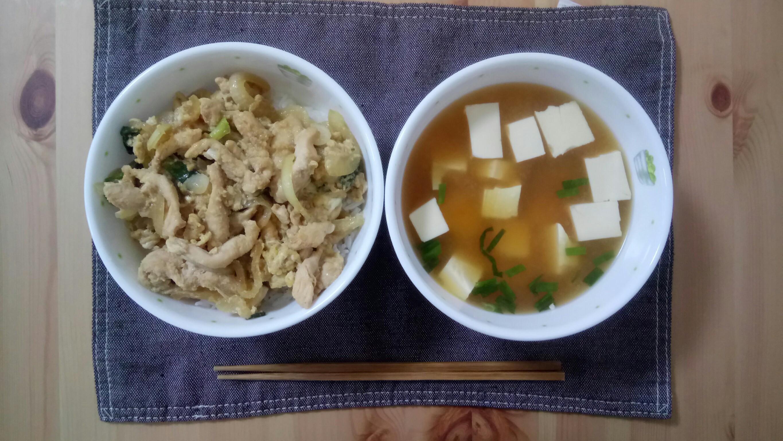 ❤雞肉料理❤雞媽媽雞小孩二合一親子丼