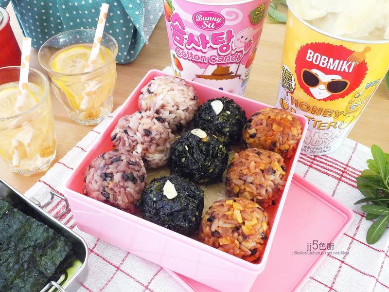 韓系野餐便當