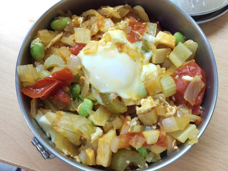 番茄蔬菜濃湯(醬)
