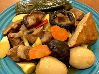❤️家的味道~香菇滷肉❤️