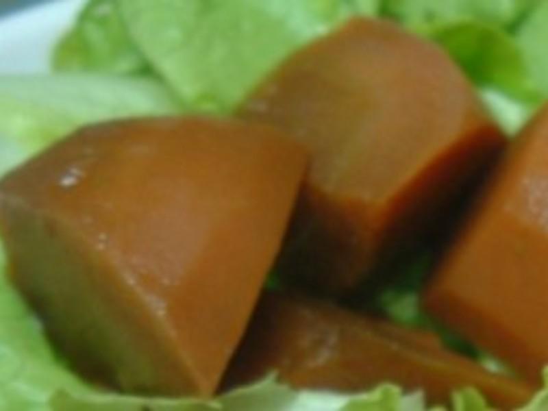 菲個人煮義~和風蘿蔔香菇煮