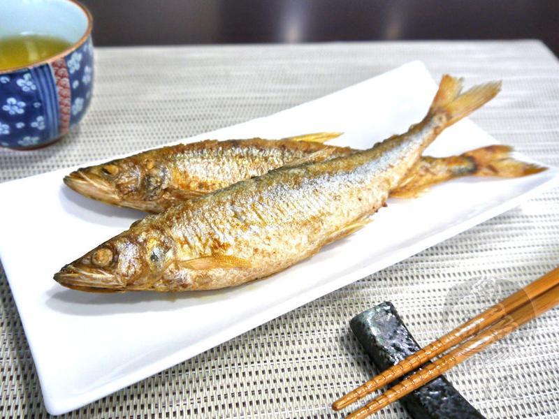 香煎胡瓜魚【鮮之流】