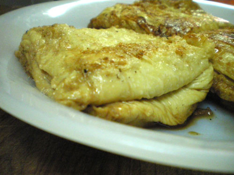 紅燒豆包(全素可)