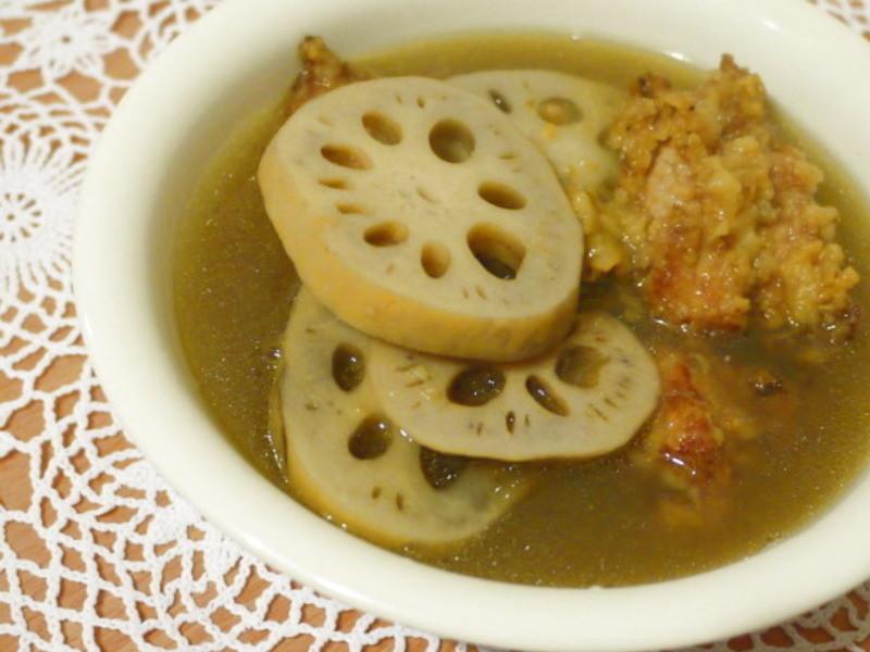 力力隨意煮-排骨酥湯(含排骨酥做法)