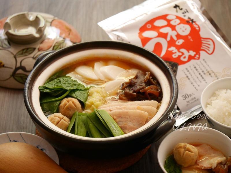 小廚娘♥豬五花辣味噌鍋