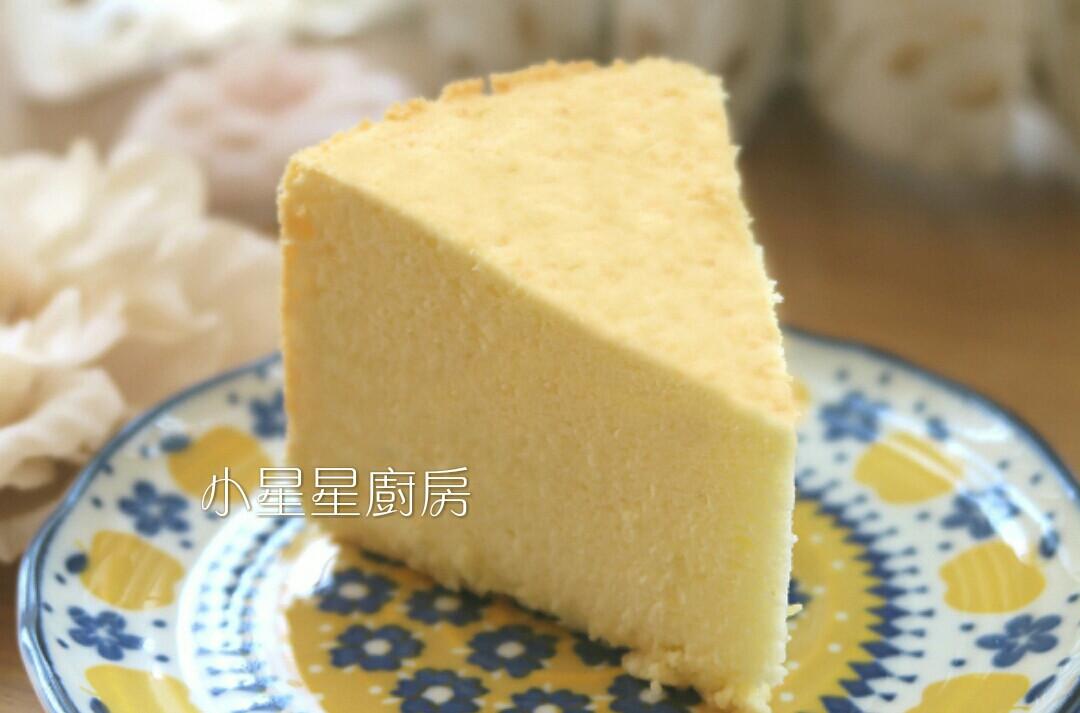 原味戚風蛋糕(8吋)