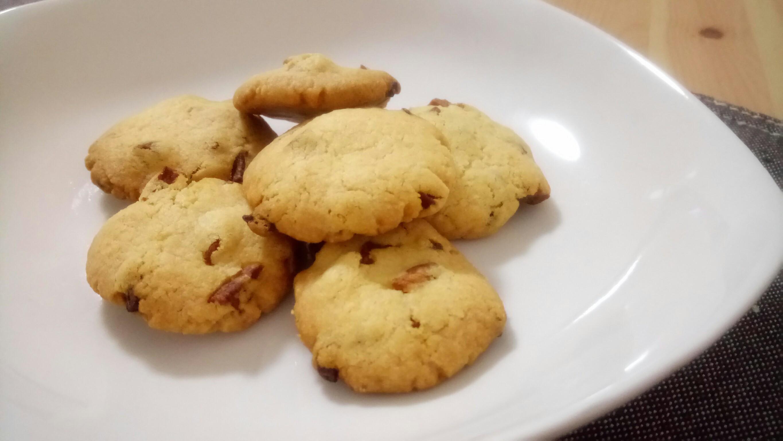 ❤甜點料理 ❤蘋果餅乾好香好好味