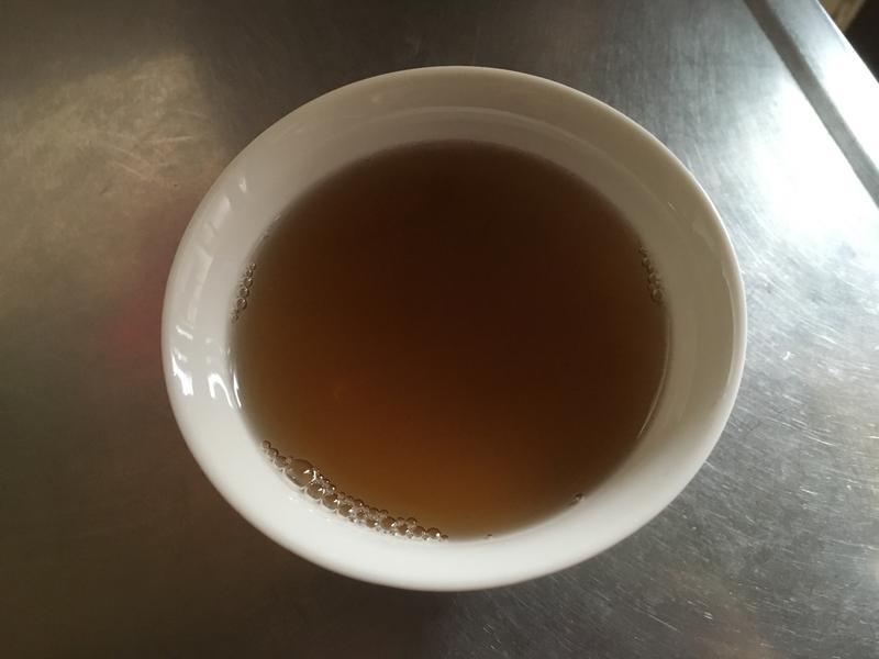 《萬用鍋》冰糖蓮藕茶