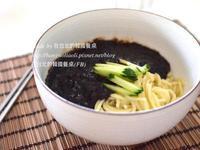 韓國超熱門白主婦炸醬麵
