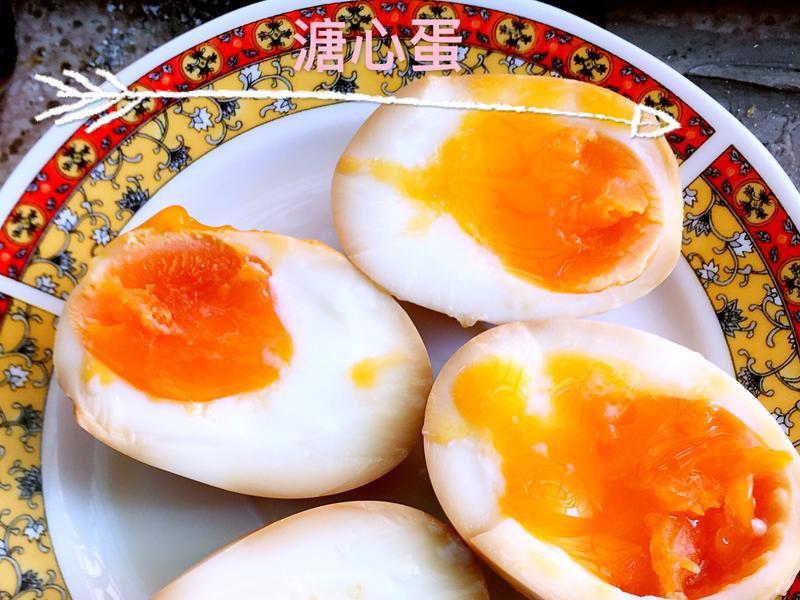 冰糖中式溏心蛋