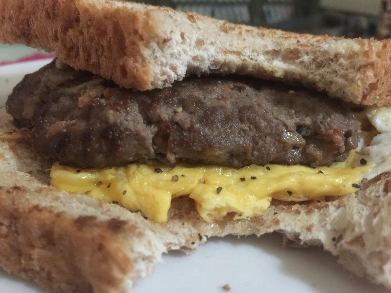幸福料理~簡單自製漢堡肉