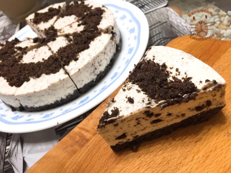 oreo起司蛋糕(6吋 免烤)