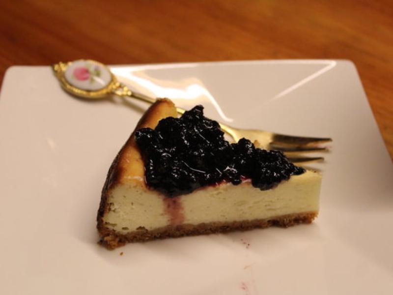 濃郁起士蛋糕 Cheese Cake
