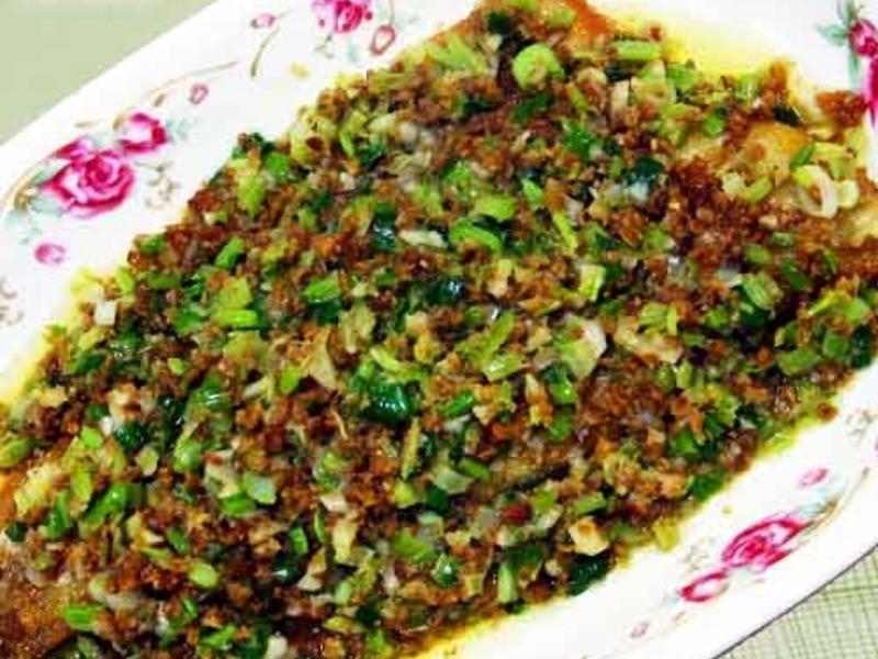 【厚生廚房】豆酥魚片