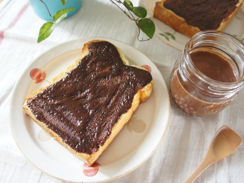 巧克力抹醬