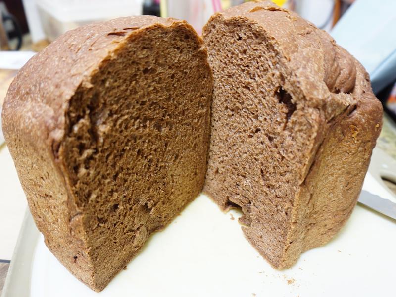 麵包機-可可吐司(BMT2000T)