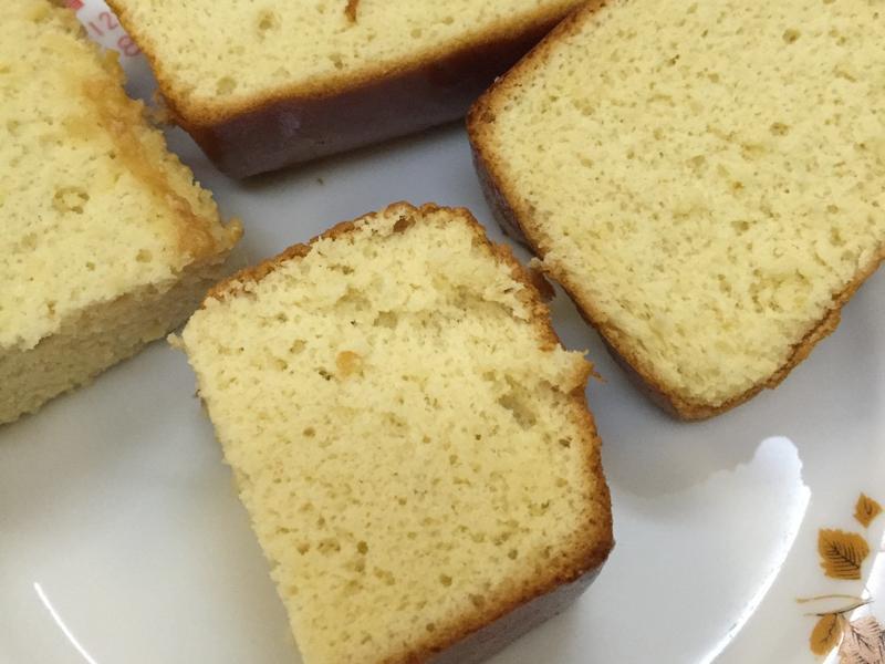 蜂蜜蛋糕(免框)