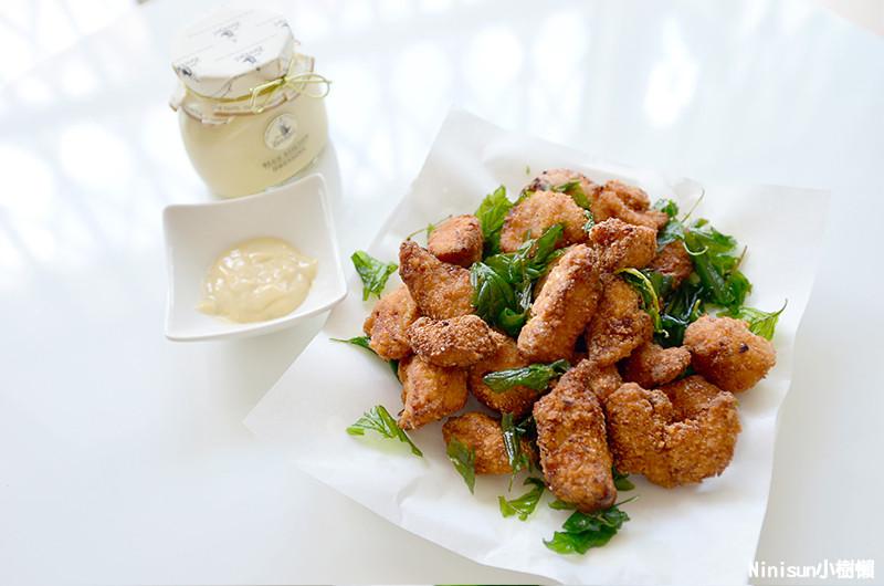 台式鹹酥雞