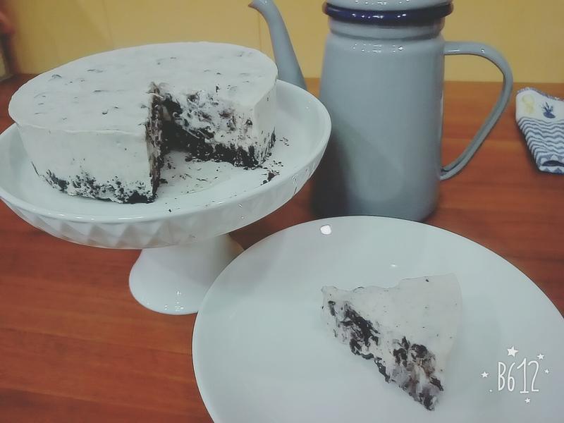 Oreo Cheesecake起司蛋糕