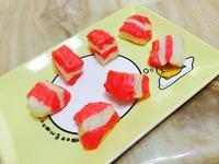 寶寶副食品❤️偽裝五花肉的草莓饅頭
