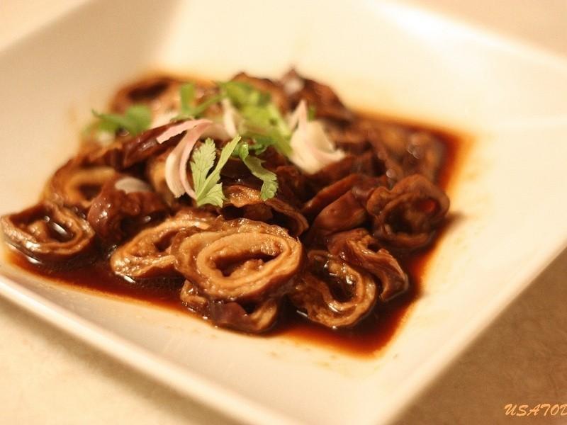 【東煮】香滷大腸+清洗大腸方法Braised pork intestine
