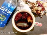 美妍系列 紅棗薑汁茶飲 [日田天領水]