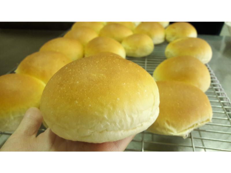 美式甜麵包