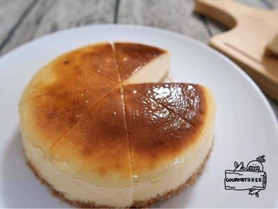 乳酪蛋糕 (詳細圖文與精華影音)
