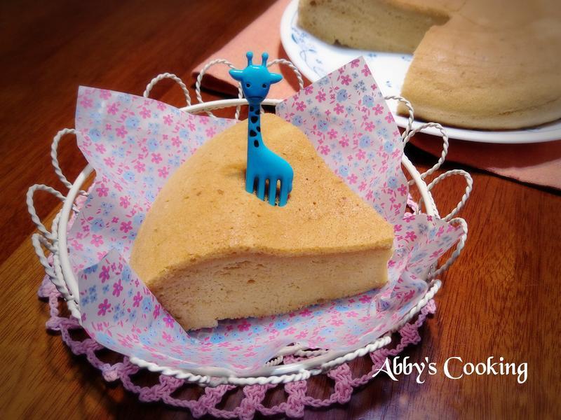 黑糖蛋糕(電子鍋)