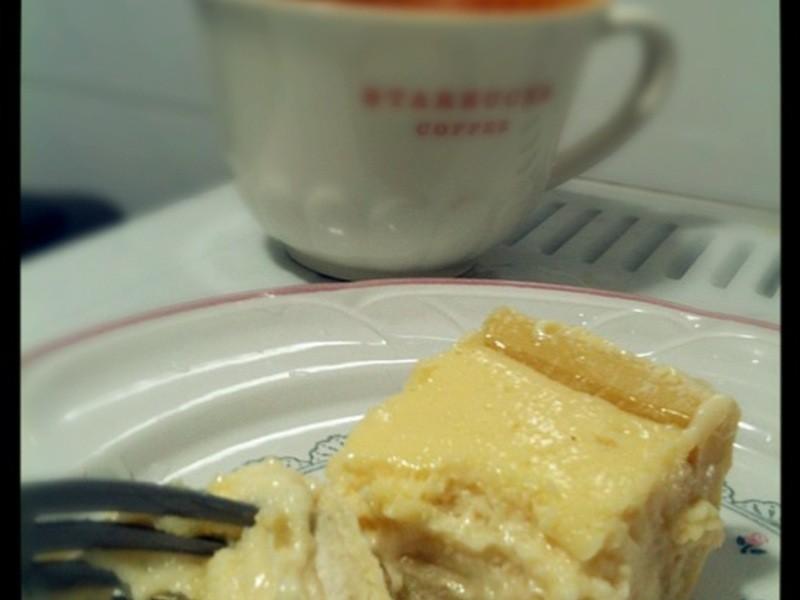 檸檬派-又酸又香吃一小塊就大滿足!