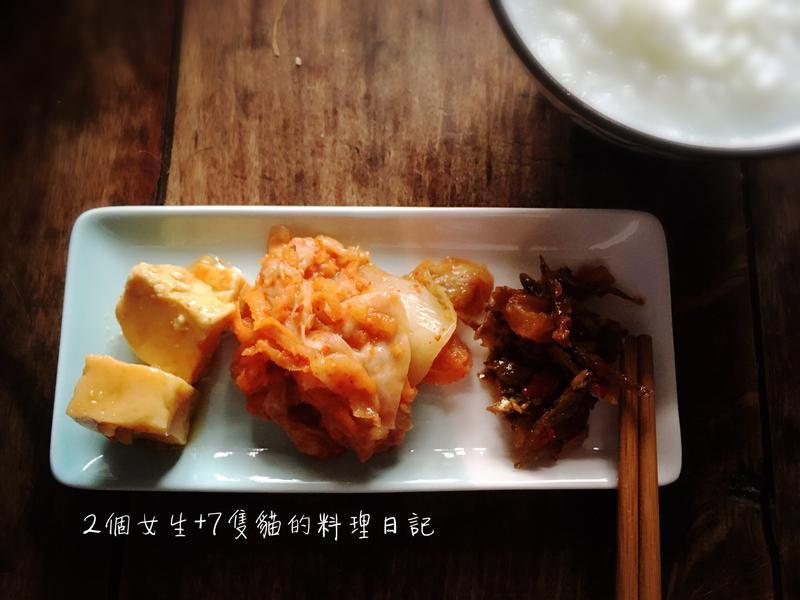 韓國媽媽的家常漬-韓式泡菜