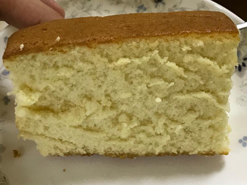 長崎蛋糕/Castella