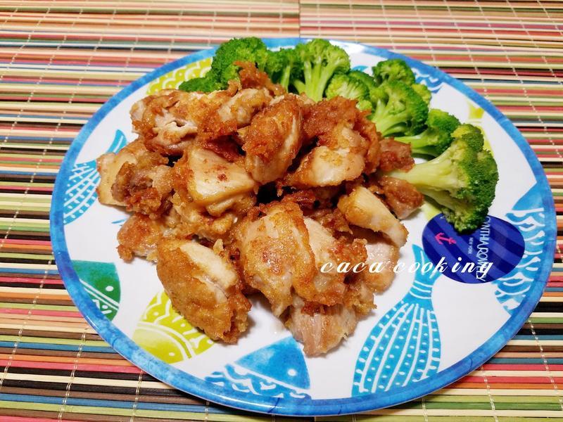 日式炸雞塊