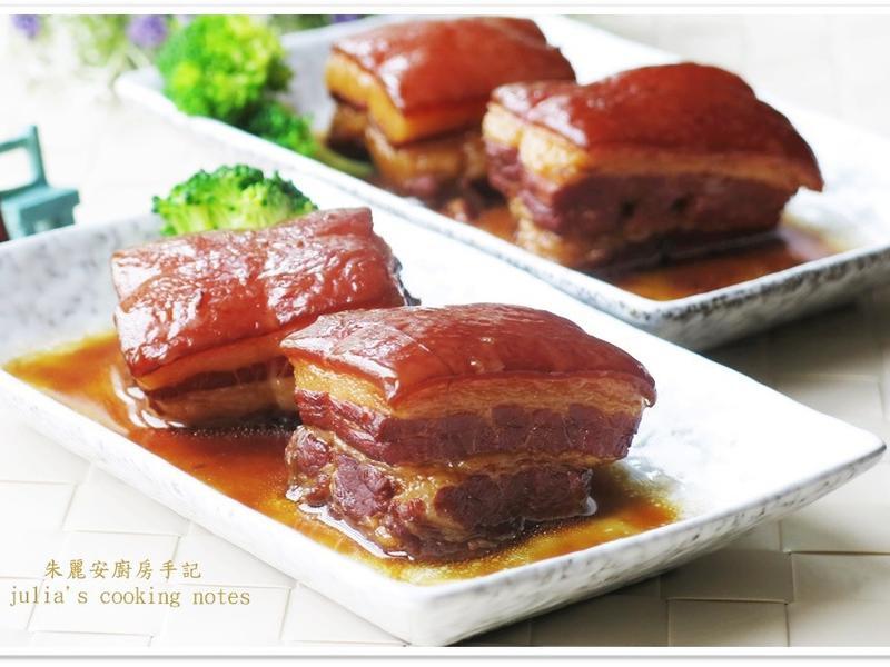 [江浙東坡肉]滷肉電鍋料理