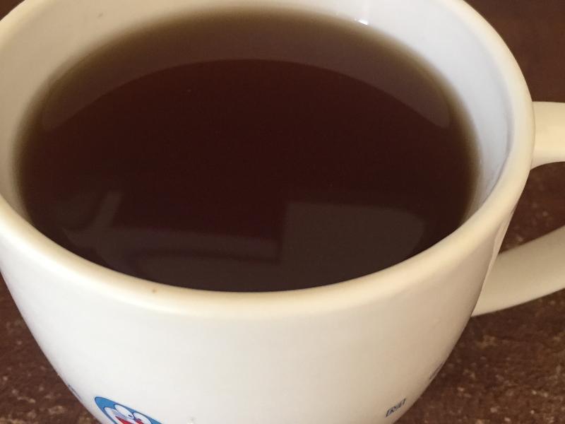 玫瑰蜜棗茶