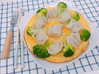 元寶烘蛋簡單版【華師父水餃】
