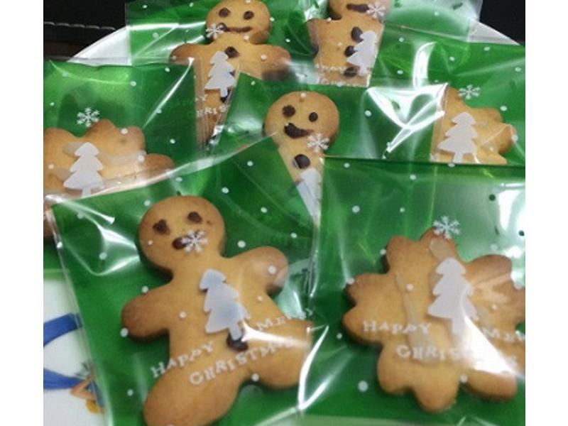 聖誕節糖霜餅乾