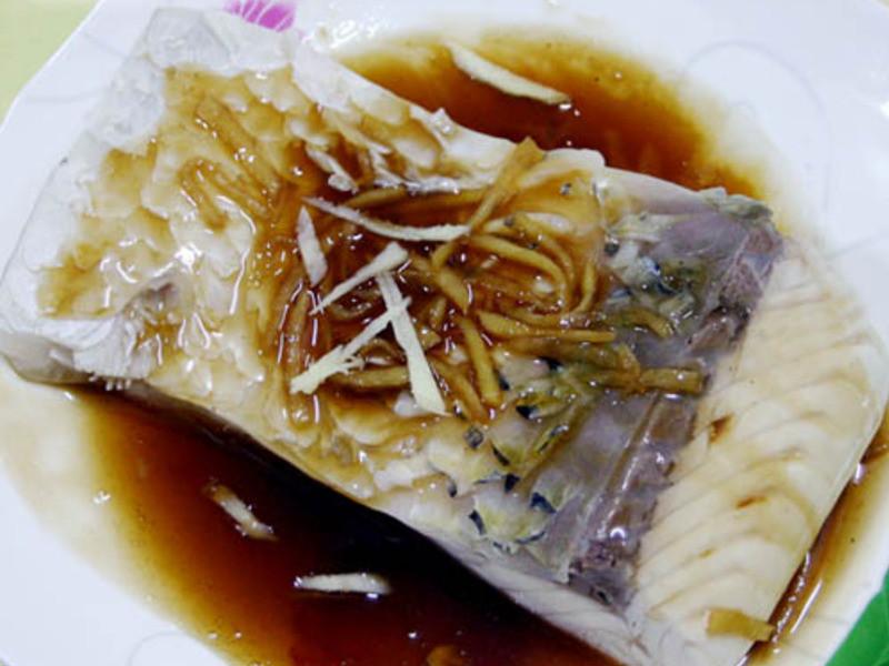 【厚生廚房】西湖醋魚
